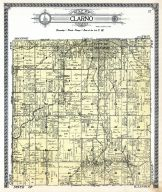 Clarno Township, Green County 1918
